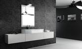 Meble łazienkowe SL-35 (Slim) Noclaf