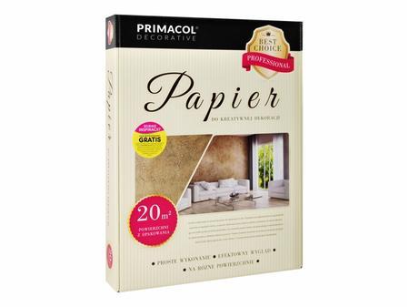 Papier dekoracyjny PRIMACOL Decorative