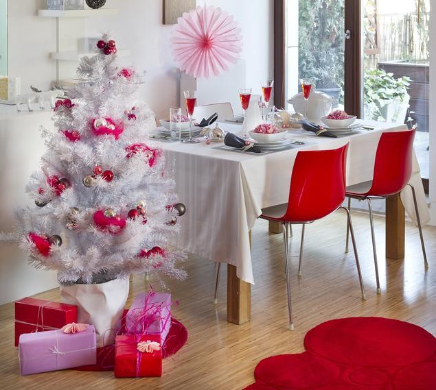 Pomysł na prezent świąteczny. Prezent do domu