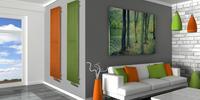 Postaw na design. Grzejniki dekoracyjne i łazienkowe Radeco