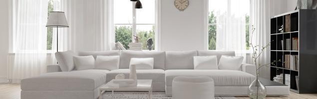Białe farby Tikkurila Optiva White. Różne oblicza bieli