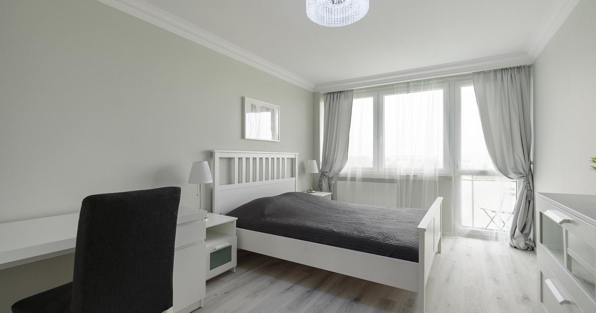 Sypialnia kolor