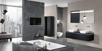 Przestrzeń relaksu Villeroy & Boch – nowa odsłona kampanii Bathroom Poetry
