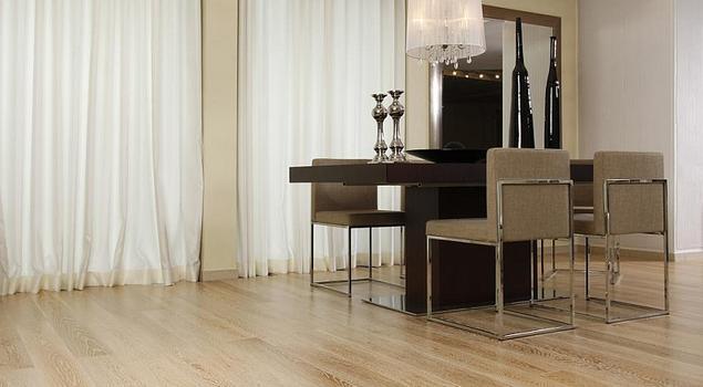 Skandynawskie wnętrze. Jaka podłoga do mieszkania w stylu skandynawskim?