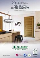 Katalog Lepsze Wnętrze POL-SKONE 2014